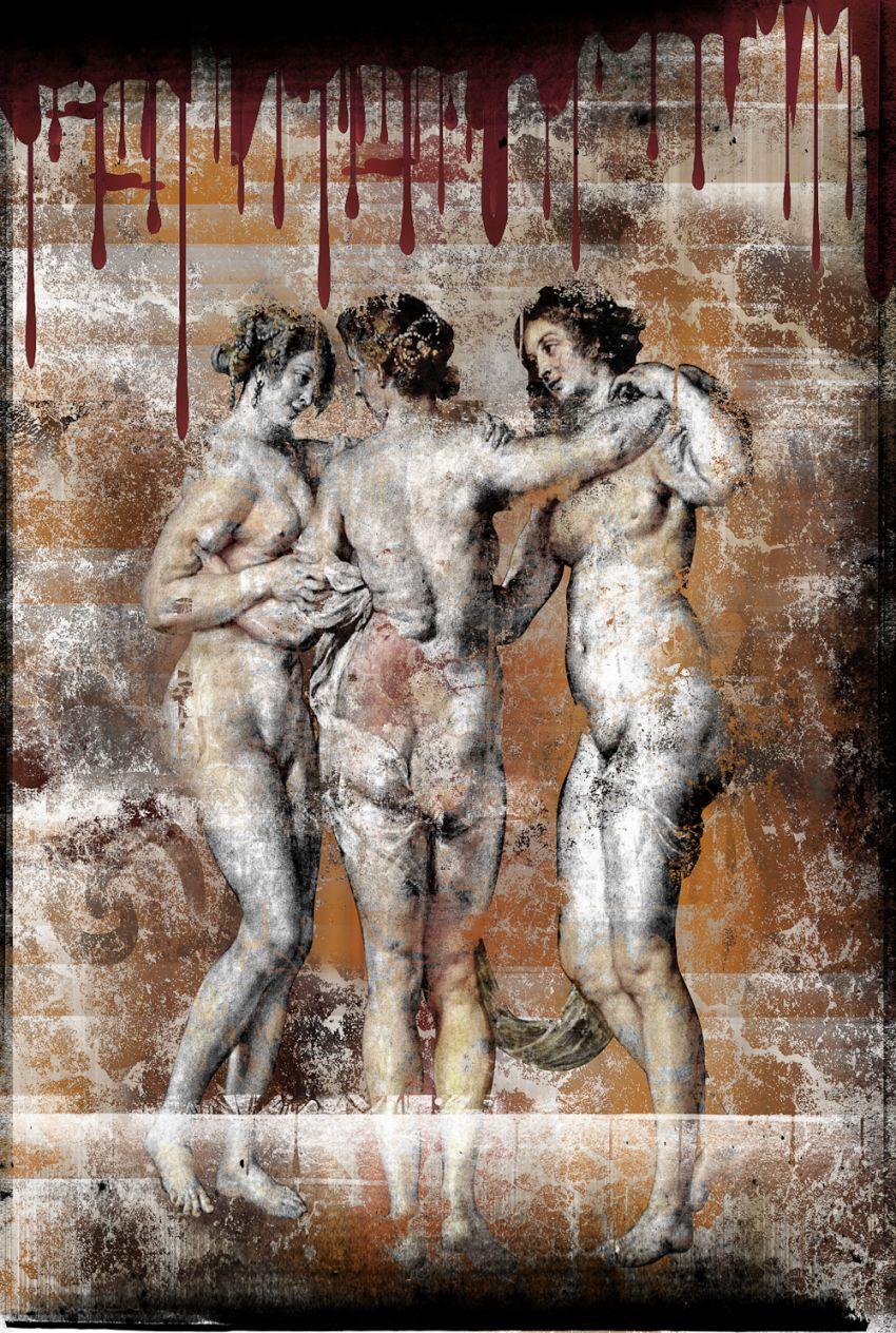 Interpretation: RUBENS (2014) - Edin Mustafic