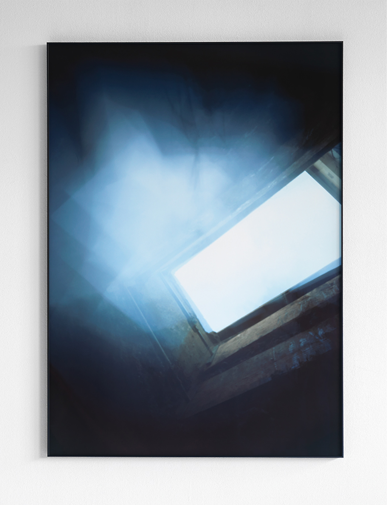 How much heaven does a man need? (2001) - Bernhard Müller