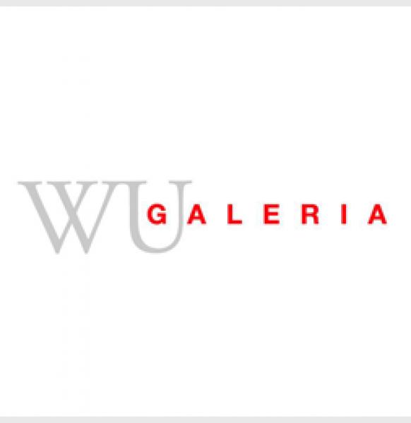 Logotipo. Cortesía Wu Galería