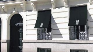 galería CARRASCO Madrid