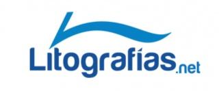 litografias.net logo.