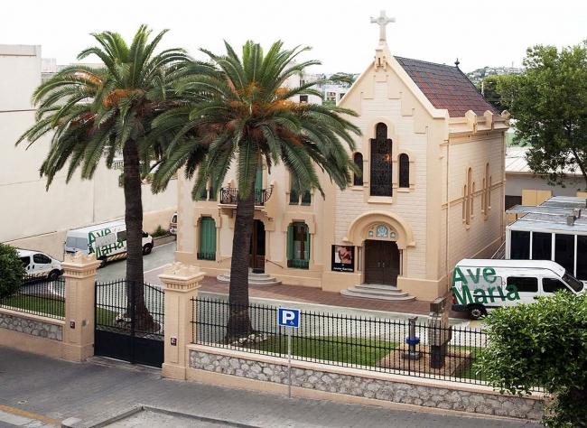 Fundació Ave Maria