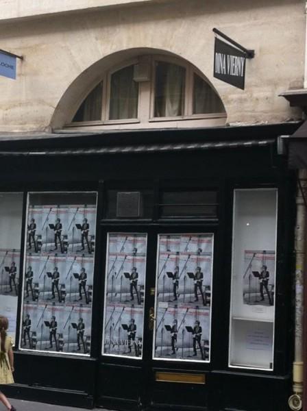 Galerie Dina Vierny