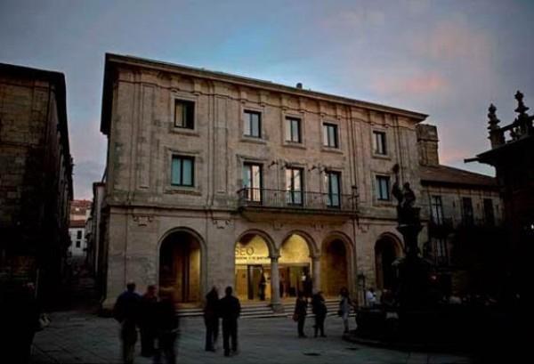 Museo das Peregrinacions