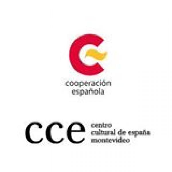 Centro Cultural de España - CCE Montevideo