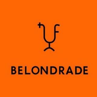Logotipo. Cortesía de la Fundación Belondrade