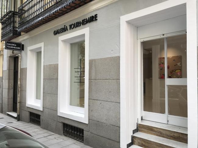 Galería Tournemire