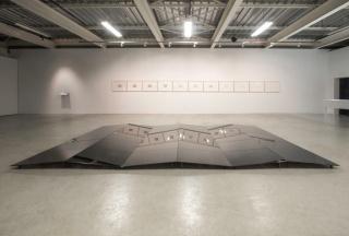Exposición de Rosell Meseguer en Espacio 3