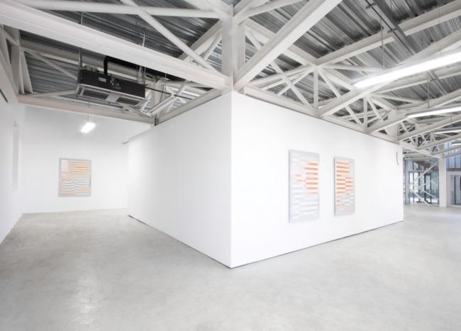 Exposición de Guillermo Rubí en Espacio 2