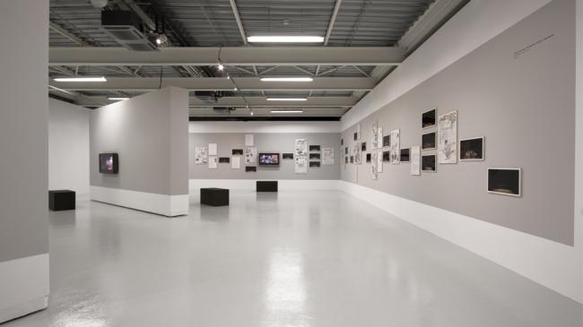 Exposición de Mira Bernabéu en Espacio 3