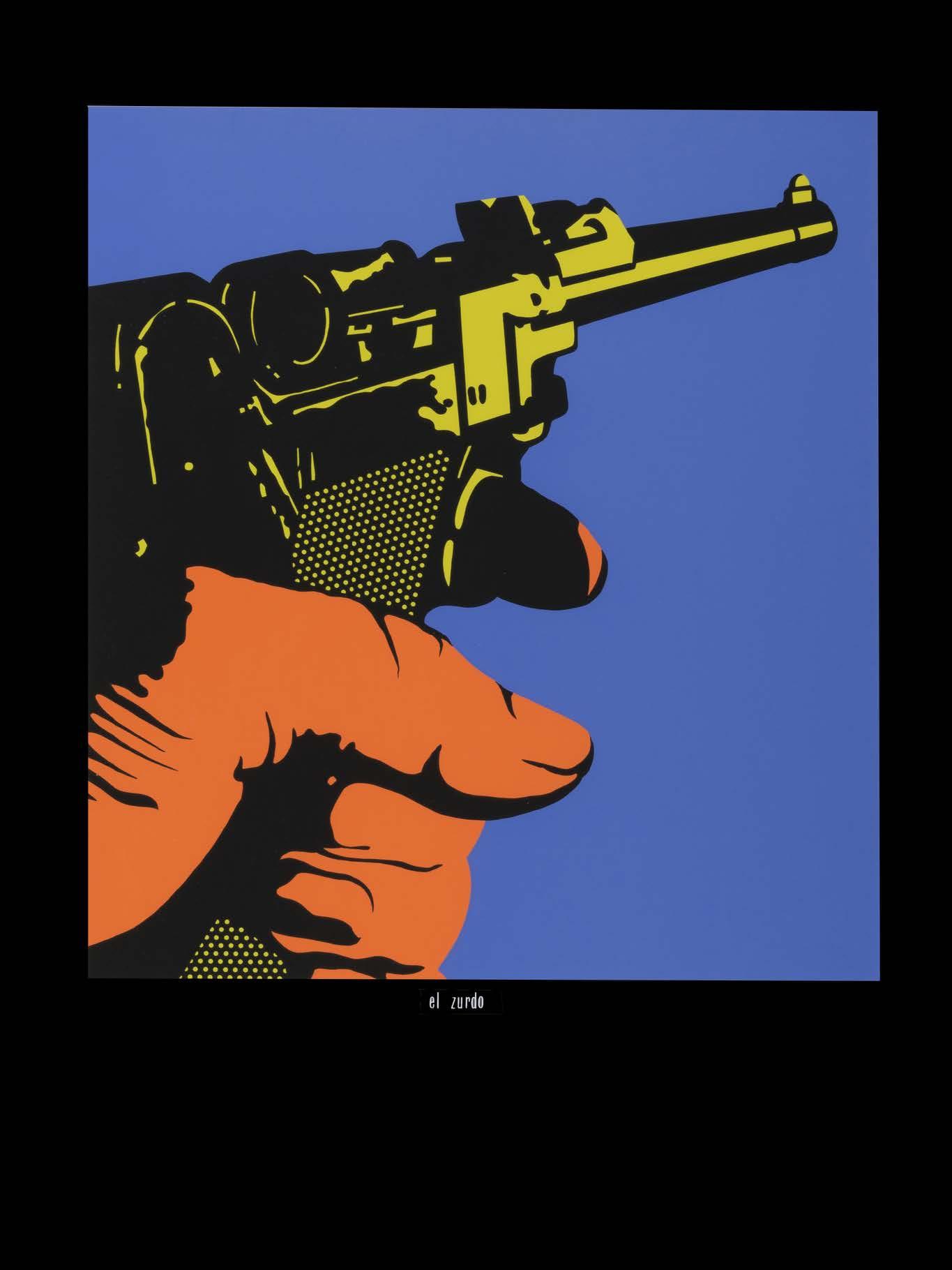 El Zurdo (1967) - Equipo Realidad