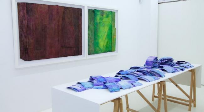 Luis Moscardo - Galería Punto Sumergidos