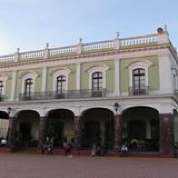 Centro Regional de Cultura y Museo `Gonzalo Carrasco´ Otumba