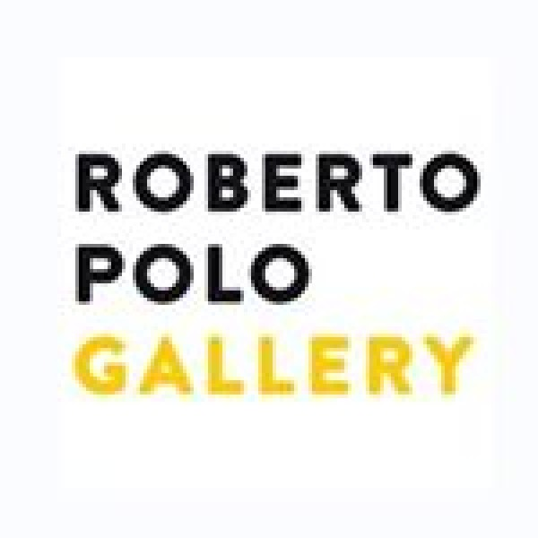 Logotipo. Cortesía de Roberto Polo Gallery