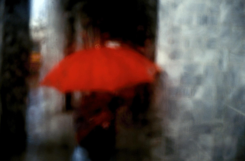 La Habana (2001) - Rubén Abella