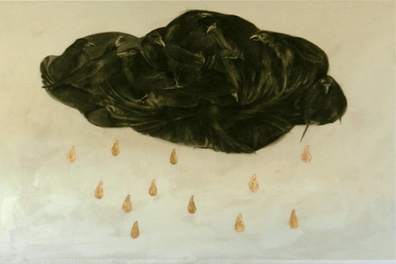 Nùvol negre