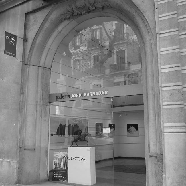 Galeria Jordi Barnadas