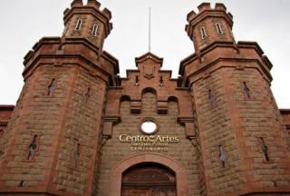 Centro de las Artes de San Luis Potosí (CEARTSLP)