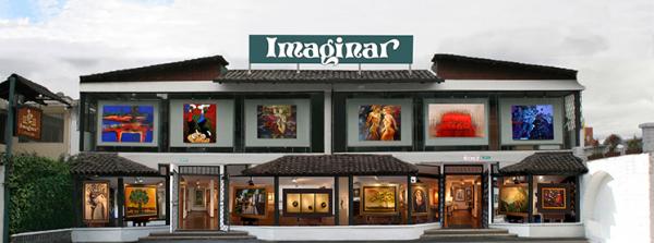 Galería Imaginar