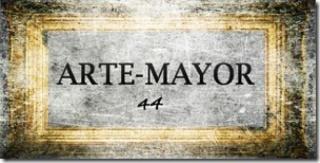 Arte-Mayor 44 (ex-Marietta Negueruela)