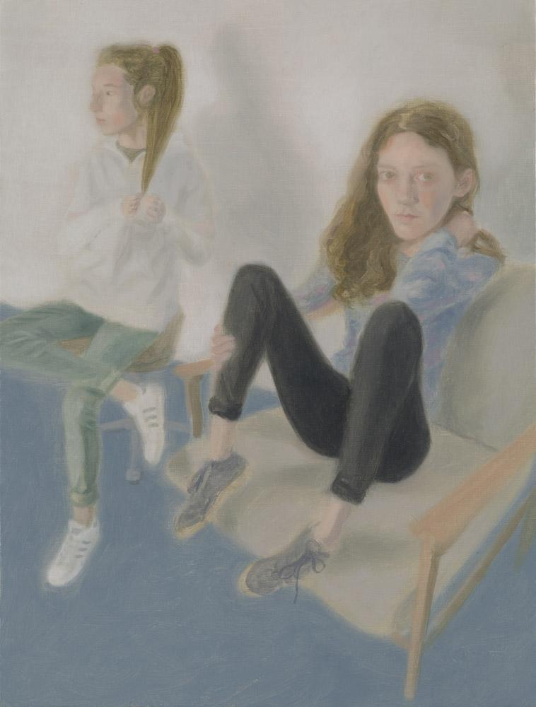 Rita&Inés