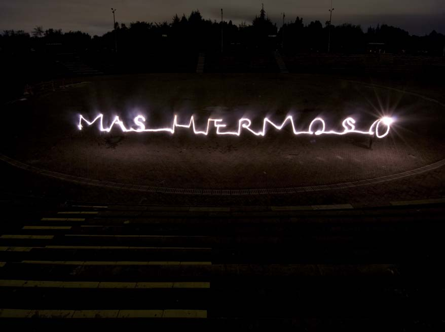 MAS HERMOSO