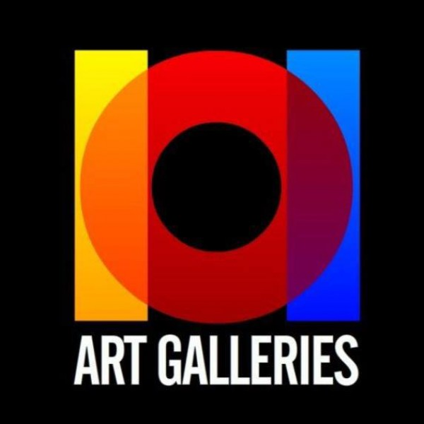 101 Art Galleries