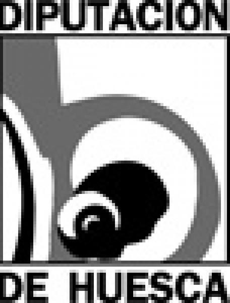 Logo de la Diputación de Huesca