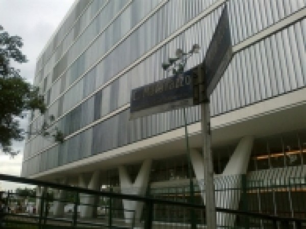 MAC Nova Sede
