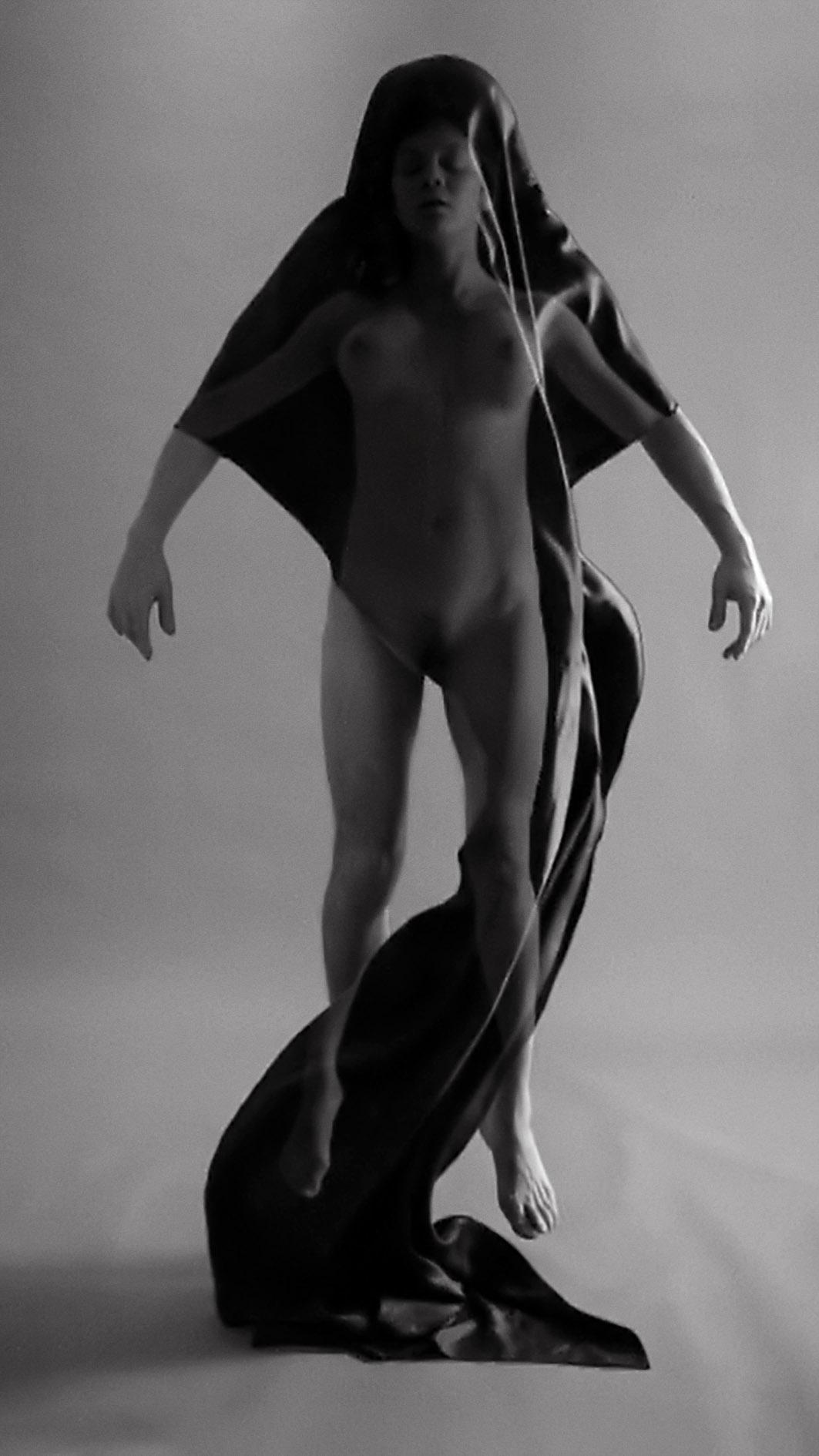 Transfiguración (2012) - Diego Lama