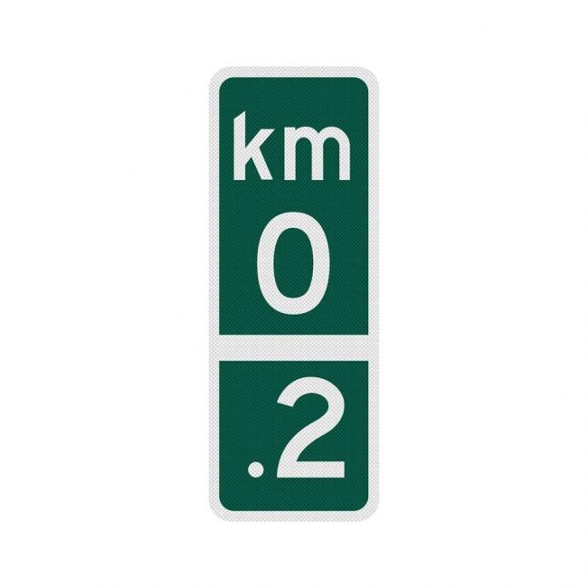 Cortesía de Km 0.2