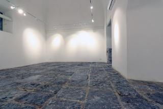 Shazar Gallery - sala de exposiciones