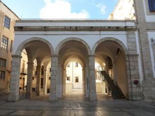 MACA - Museum of Contemporary Art of Alcamo