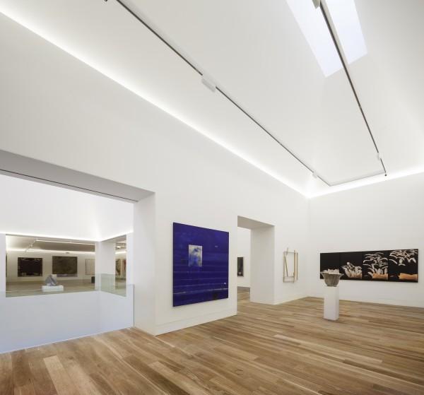 Museo de Bellas Artes de Asturias - Sala 25