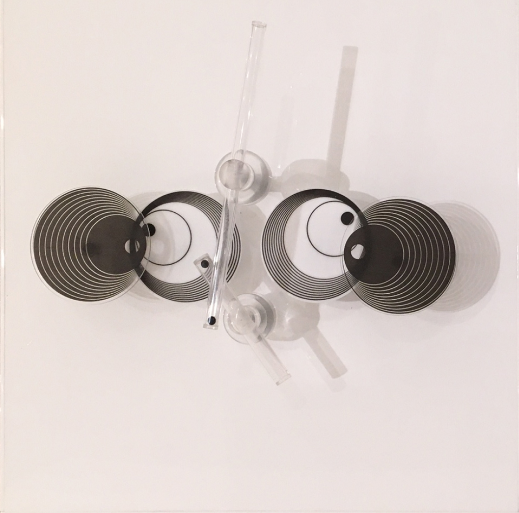 Ritmo para rotorelief (2017) - Mariana Villafañe