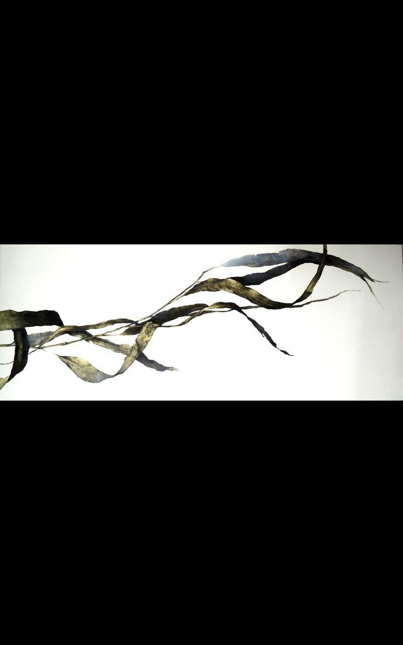 Soul Vessel - Vein (2015) - Chang Chun-Hao