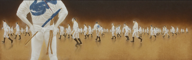 Since nobody sees (2013) - Shinji Ihara