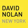 Logotipo. Cortesía de la galería David Nolan