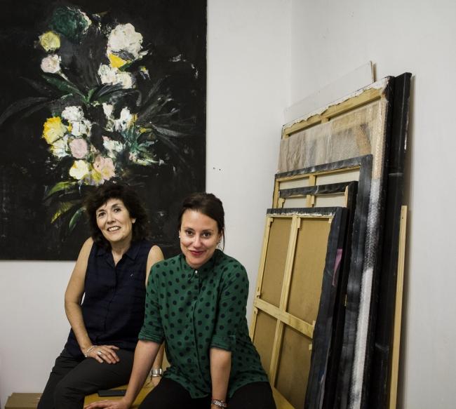 Direcoras Debbie Reda y Memu Martinez