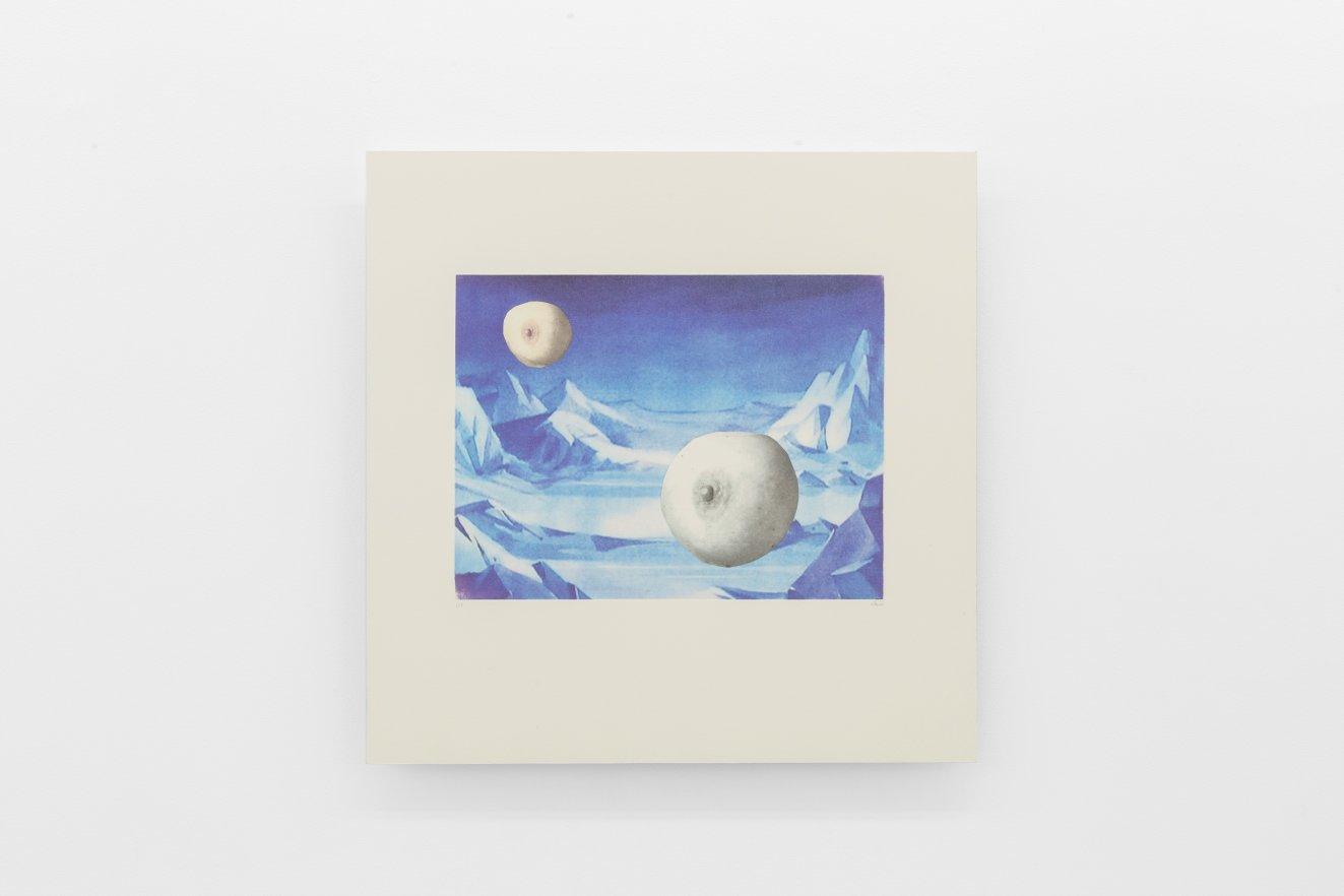 Paisaje Lunar (2021) - Laida Lertxundi