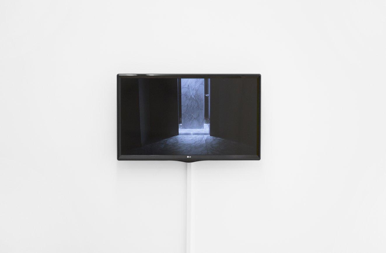 El Que Monta cargas (2020) - Esther Gatón
