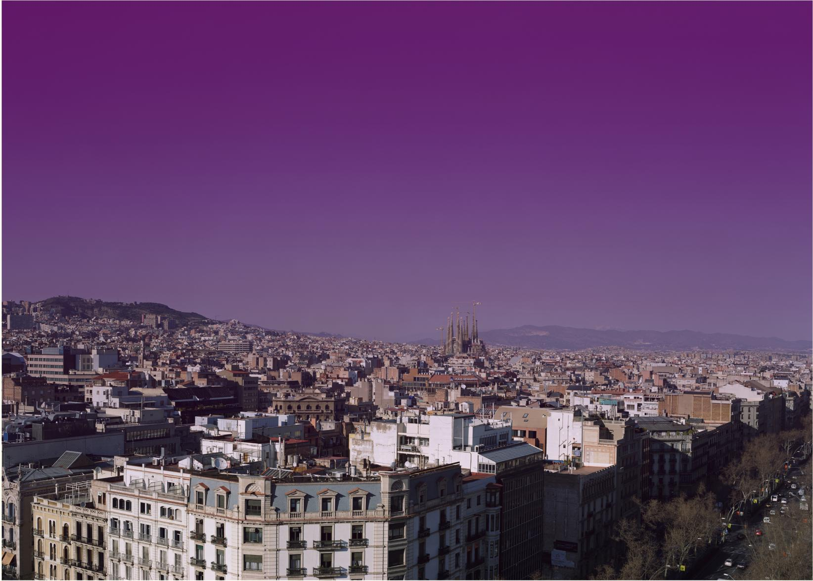 True Stories (Barcelona), 23 (2005) - Hannah Collins
