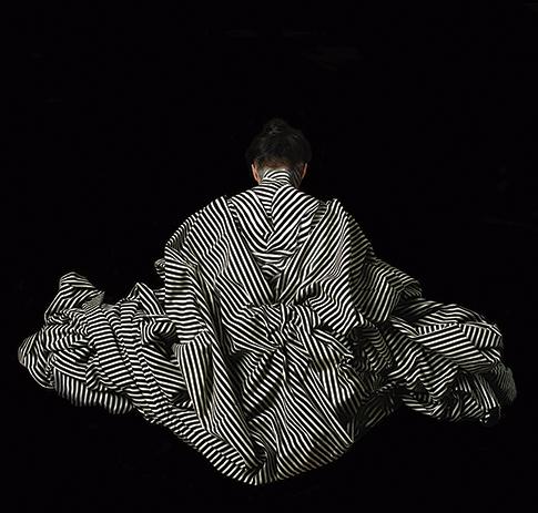 La dorsal (2014) - Cecilia Paredes
