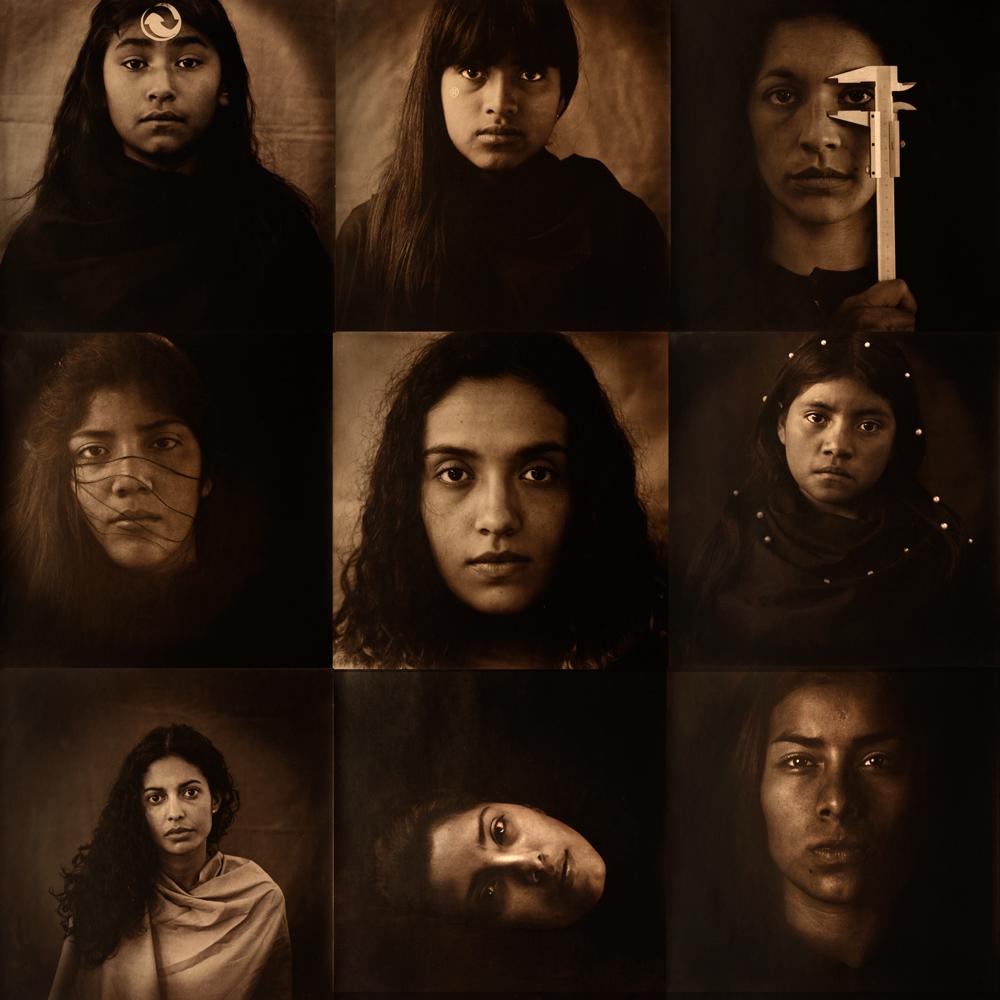 Escena #10. Serie Escenas (2011) - Luis Gonzalez Palma