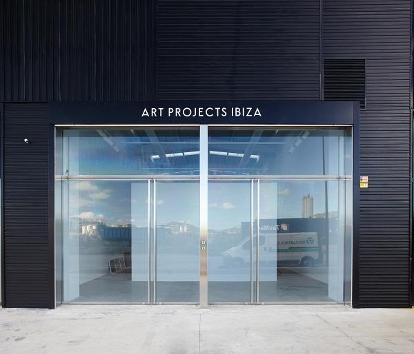 Cortesía de Art Projects Ibiza