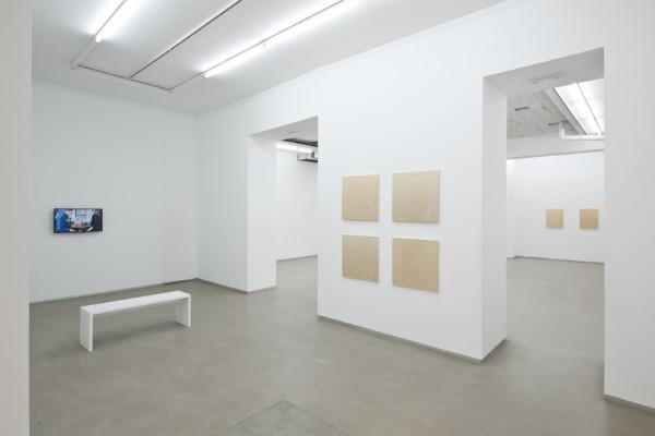 Parra & Romero| Madrid- Robert Barry exhibition