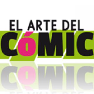 El arte del comic