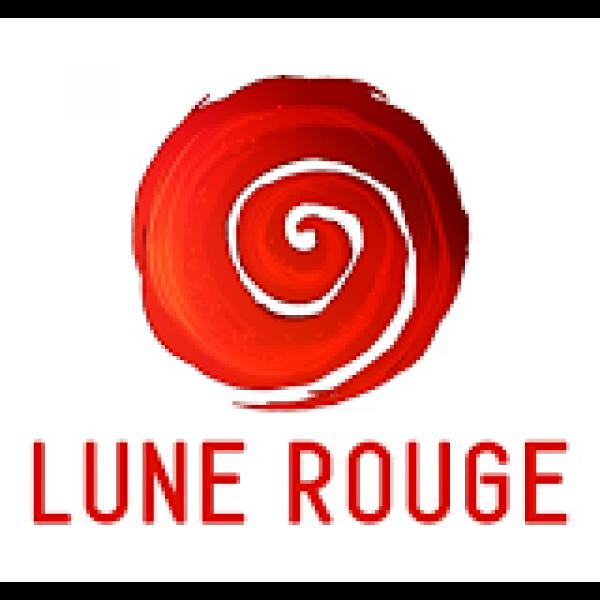 Logotipo. Cortesía de Lune Rouge