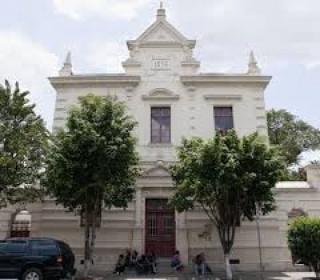 MUSEU DE SAÚDE PÚBLICA EMÍLIO RIBAS