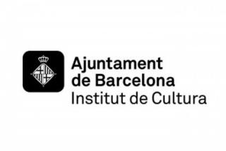 Logotipo. Cortesía del ICUB-Institut de Cultura de Barcelona